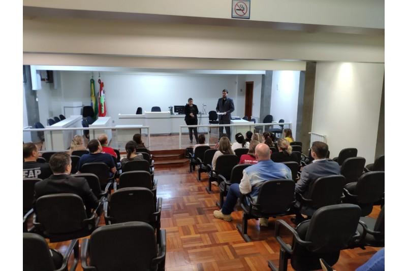 Foto: Divugação