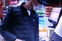 Ladrão de farmácia mascarado, é preso pela policia militar