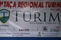 Pronta tabela da 3ª taça Turim de Futsal