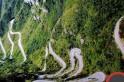 Serra do Rio do Rastro poderá ter complexo turístico de aventura