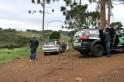 Policia prende em Palmas PR suspeito da morte de taxista