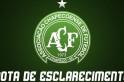 Chapecoense presta conta dos valores das doações ao clube