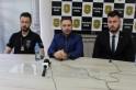 Foto: Marcos Lewe / Rádio 103 FM