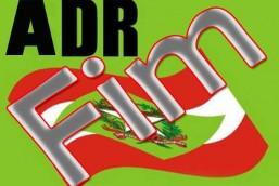 Desativação completa das ADRs em SC tem data: 1º de Maio