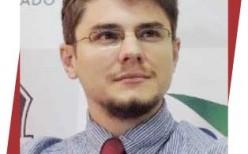 Delegado Alexander Meurer
