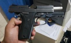 Qual sua arma de preferência? Exército divulga armas de fogo de uso restrito