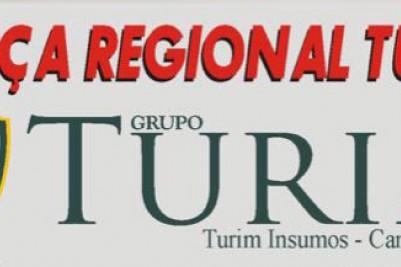 2ª Taça Turim reinicia amanhã