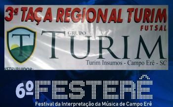 CRNC TV transmite hoje as finais da taça Turim e a do Festere Nacional
