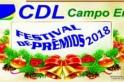 Sorteio de prêmios da CDL de Campo Erê será amanhã