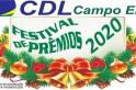 Sorteio do Festival de Prêmios da CDL terá transmissão ao vivo pelo portal