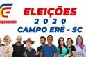 Unanimidade – Rozane vence em todas as urnas em Campo Erê