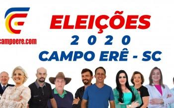 TSE rejeita recurso de candidata a prefeita de Campo Erê e chapa é anulada