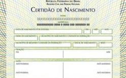 Câmara aprova Lei que da a municípios naturalidade de cidadãos