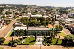 Prefeito de Marmeleiro confirma 1º caso de coronavirus no município