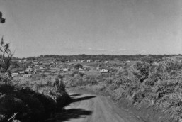 Cidade de Campo Erê em 1965