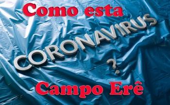 Caso suspeito de Coronavírus é descartado em Campo Erê