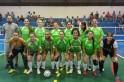 Goleada na abertura da 3ª Taça Turim de Futsal em Campo Erê
