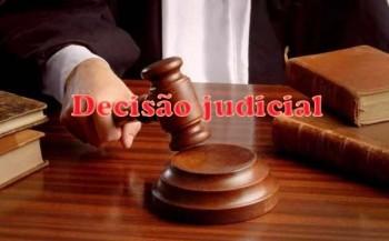 Decisão judicial da direito de resposta a vereadora em Campo Erê