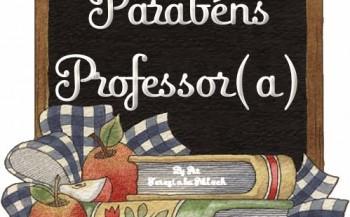 Dia do Professor - A Arte de Ensinar a Aprender