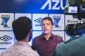Azuriz conhece os adversários da Terceira Divisão