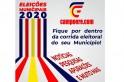Santa Terezinha do Progresso tem dois candidatos a prefeito e 29 a vereador
