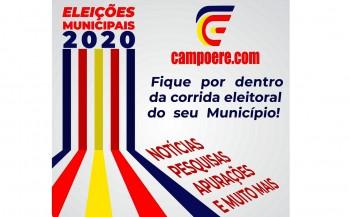 Como foi e com vai ser a agenda dos candidatos a prefeito e vice de Campo Erê