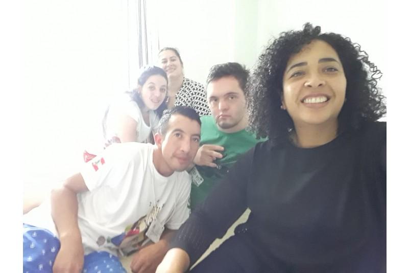 Foto: Divulgação Apae