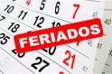 Estabelecido calendário de feriados e pontos facultativos 2017, no município de Campo Erê
