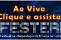 Ao vivo - Festere - Final Nacional