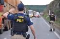 PRF  divulga portaria que define restrições de trafego de caminhões em 2019