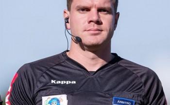 Arbitro campoerense atua em várias competições promovidas pela CBF