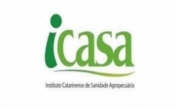 Covid-19 Icasa paralisa atendimento presencial em Campo Erê