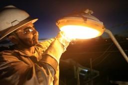 Vereadores discutem aumento da taxa de iluminação pública em Campo Erê