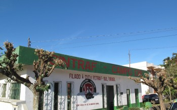 Sintraf discute assuntos com agricultores de todas as comunidades de STP