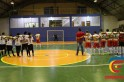 Três jogos movimentaram a 2ª Taça Turim de futsal