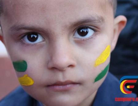 Foto: Jandir Sabedot/www.campoere.com