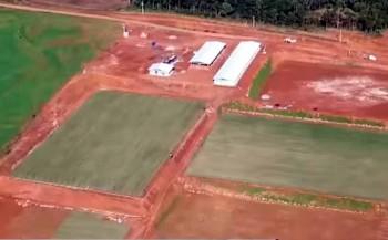 Vídeo - Projeto clube-empresa toma forma em Marmeleiro PR.