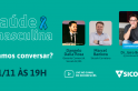 Sicoob SC/RS promove live para conscientizar sobre Novembro Azul