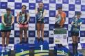 Sem patrocínio atleta de Campo Erê conquista 2º lugar no cicuito Sesc em Pato Branco