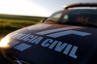 Depois de investigação policia prende suspeito de pedofilia em Barra Bonita