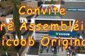 Pré assembleia do Sicoob Original será nesta segunda dia 19