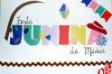 Baile junino da escola Médici será neste sábado dia 09