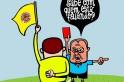 Vergonha - Prefeito manda transferir praça do Bombeiro por motivos pessoais