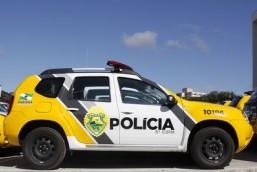 Justiça manda e policia prende homem por agressão a mulher gravida