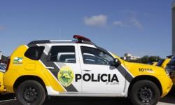 Abordagem policial gera 4 prisões no Alto São Mateus em Marmeleiro