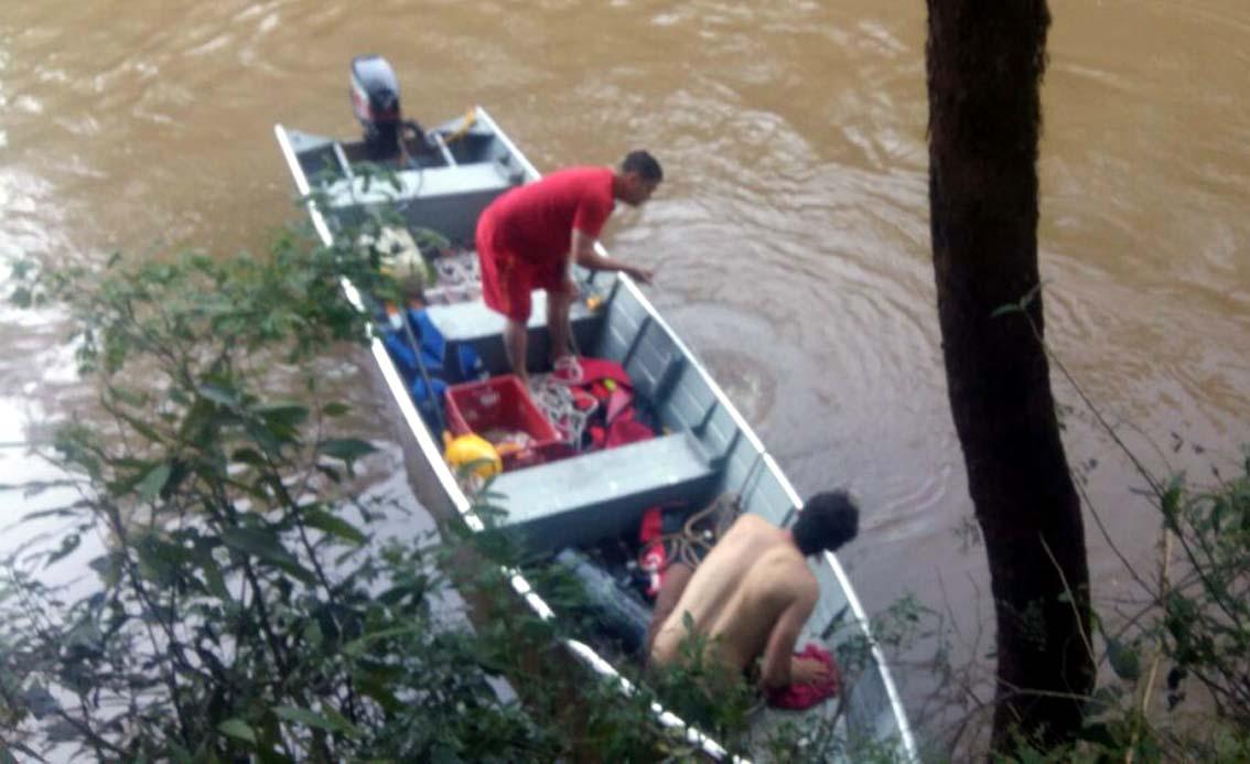 Bombeiros trabalha para zerar mortes por afogamentos em Santa Catarina 5303e68f969c9