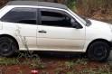 Veiculo de campoerense furtado em SLO é recuperado em Mariopolis