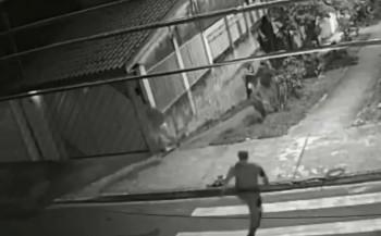 Pro fim de semana – Se contar ninguém acredita três fugas em um só vídeo