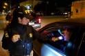 SC é o maior estado com motoristas flagrados dirigindo embriagado
