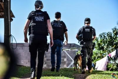 Sextorsão – Policia conclui investigação de extorsão